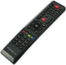 GigaBlue HD 800 Remote Control