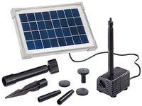 Sunnytrend Solar Pumpensystem Palermo-S