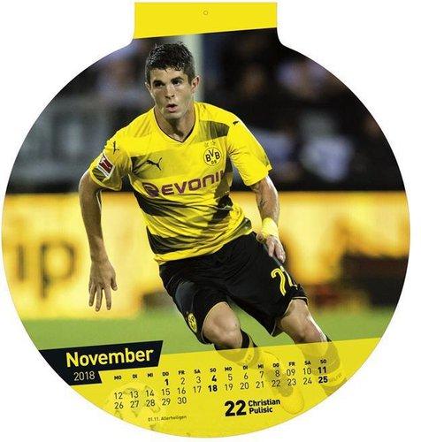 dortmund kalender