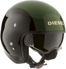 AGV Diesel Hi-Jack schwarz/grün
