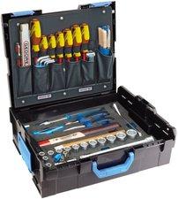 Gedore Sortimo®-Box Handwerker MAGIC 1100-01, 58-tlg.