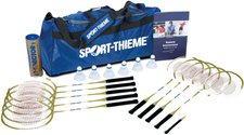 "Sport Thieme Badminton-Set  ""Club """