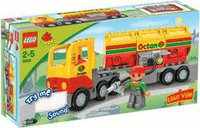 LEGO Duplo 5605 Tanklaster