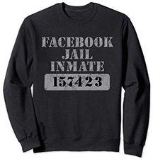 Facebook Sweatshirt