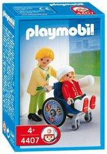 Playmobil 4407 Kinderrollstuhl