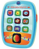 Vtech Erstes Baby Pad