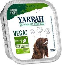 Yarrah vegetarisches Bio Hundefutter Adult mit ...