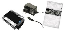 shiverpeaks BASIC-S 4 Port USB 3.0 Hub (BS75675-1)
