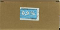 DeltaSelect Kochsalzlösung 0,9 % (5 x 100 ml)