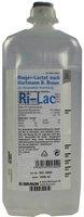 B. Braun Ringer Lactat N Ecofl.plus Inf.l. (1000 ml)