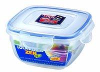 Lock&Lock Vorratsdose Zen quadratisch (520 ml)