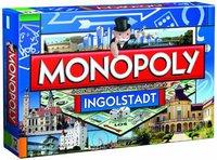 Winning Moves Monopoly Ingolstadt