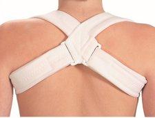 John Clavicula Bandage für Thoraxumfang Gr. L