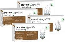 Dr. Loges Procain Loges 1% Ampullen (200 x 2 ml)