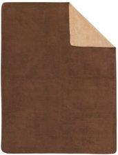 S.Oliver Uni Plaid Doubleface 1170 (130 x 180 cm)