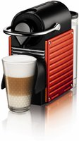 Krups Nespresso Pixie YY1202FD