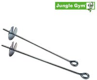 Jungle Gym Bodenanker 2 Stück (201.320)