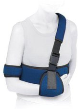 ORMED Donjoy PSI Premium Immobilizer Large