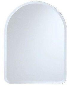 Keuco Astor Kristallspiegel (60 x 80 cm) 7741