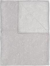 Hagemann Roselle Überwurf lila (350 x 250 cm)