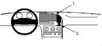 Brodit ProClip Hyundai Elantra Bj. 91-95