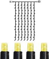 Best Season LED-Lichtervorhang 98er 1x2m warmweiß (491-12)