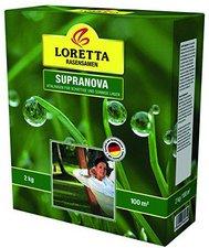 Loretta Supranova Vitalrasen 2 kg (57831)