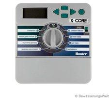 Hunter X-Core XC-201i