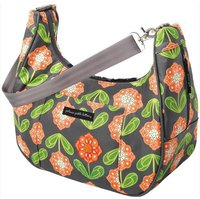Petunia Pickle Bottom Touring Tote Bag