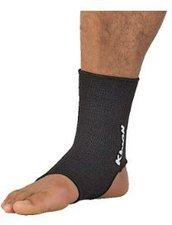 Kwon Elastische Fußbandage schwarz Gr. M
