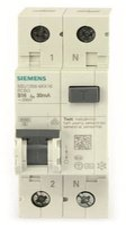 Siemens FI-Leitungsschutz 5SU1356-6KK16