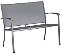 Kettler Siero Bank 2-Sitzer (Streckmetall)