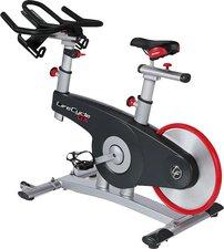 Life Fitness Lifecycle GX mit Konsole