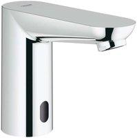 Grohe Euroeco CE Infrarot-Elektronik für Waschtisch (Chrom, 36269)