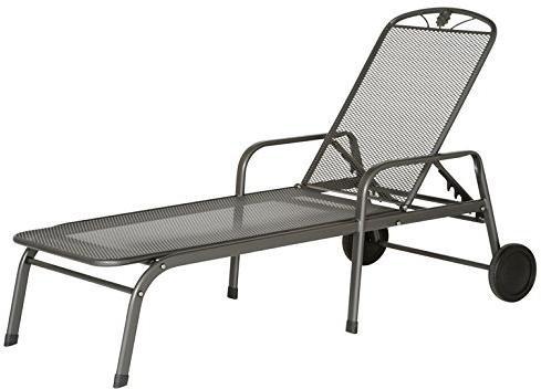 siena garden saseo rollliege streckmetall preisvergleich ab 241 82. Black Bedroom Furniture Sets. Home Design Ideas