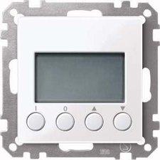 Merten Info-Display, aktivweiß (MEG6250-0325)