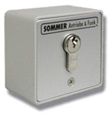Sommer Funk Schlüsseltaster 5004V000