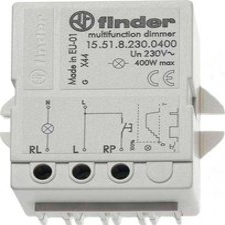 Finder Dimmer 15.51.8.230.0400