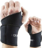 C.P. Sports Neopren Handgelenk-Stützbandage rechts