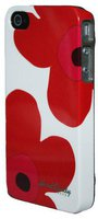 Hard Candy Cases Print Orchidee (iPhone 4/iPhone 4S)