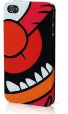Disney Clip Case Tier groß (iPhone 4)