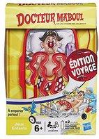 Hasbro Docteur Maboul - Voyage (29189) (französisch)