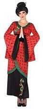 Chinesin Kostüm