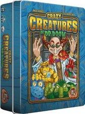 White Goblin Games Crazy Creatures of Dr Doom