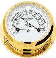 Wempe Comfortmeter Pirat II 96mm
