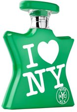 Bond No.9 I Love New York Earth Day Eau de Parfum
