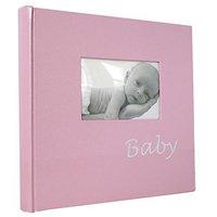 Dörr Babyalbum Baby 23x24/60