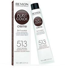 Revlon Nutri Color Creme 513 Hell Kastanie (100 ml)