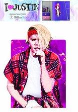Justin Bieber Sticker