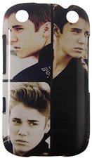 Justin Bieber Blackberry Schutzhülle